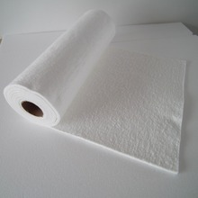 Heat Refractory High Temperature Furnace Insulation Material Thermal Ceramic Fiber Blanket