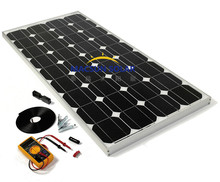 Off Grid 2KW 3KW 5KW 10KW Home Solar Energy Panel Power System