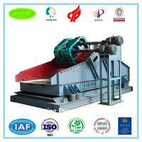 2015 crazy selling industrial water disposal use mineral dewatering screen price from alibaba express for sale