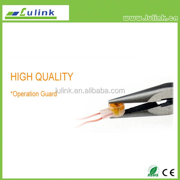 high quality UY connector for copper wire connection