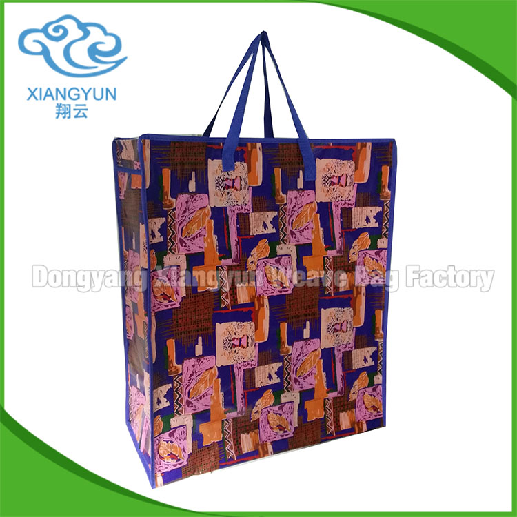 Long Life For China PP Woven Bag/ Non Woven Tote Bag