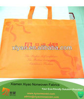 Matt Pp and Pe Laminated Nonwoven Bag