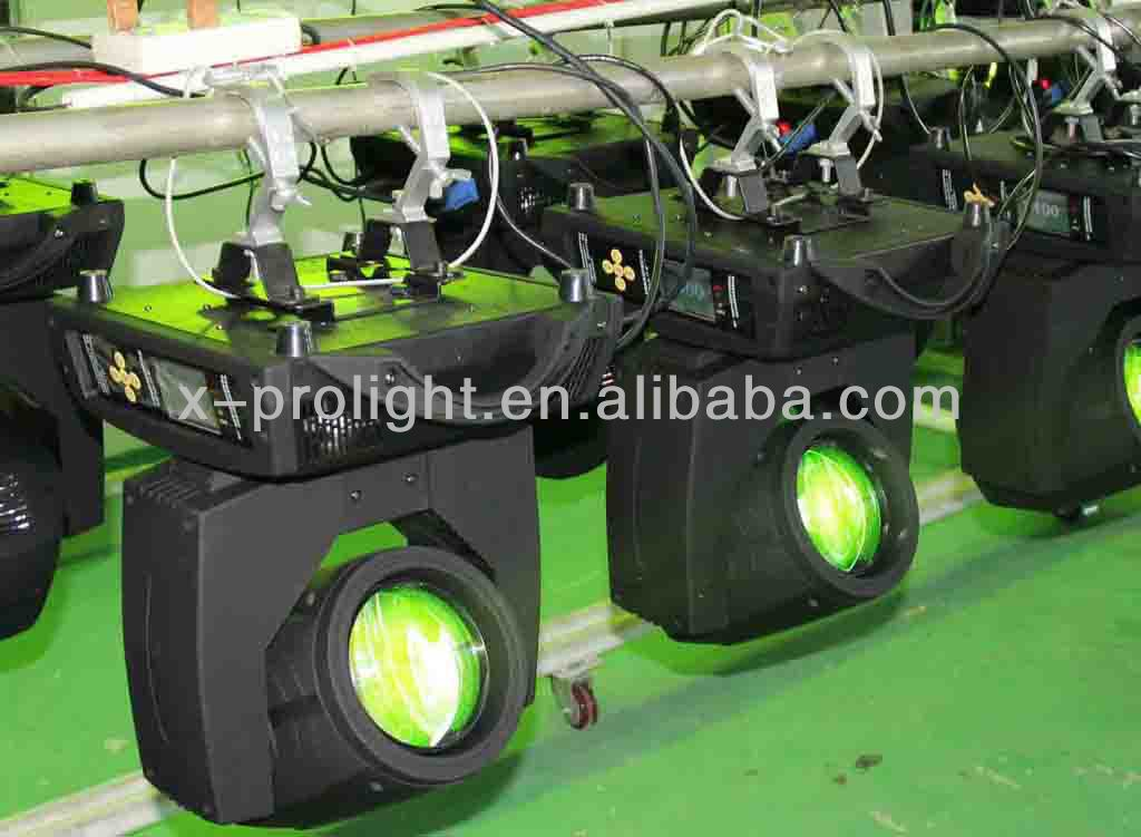 2014new & hot sale 15R sharpie beam 330W MOVING HEAD disco light