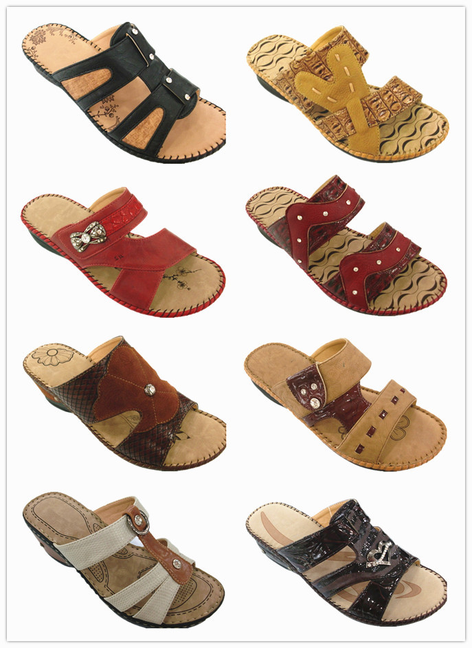 factory direct sale walking shoes european sandals