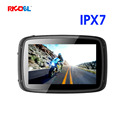 High quality universal car and truck gps with bluetooth