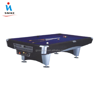 The price of bar billiards tables for sale