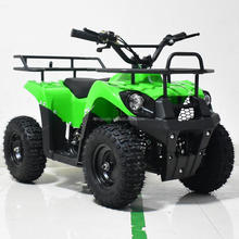 4 Wheeler 4 Stroke Air Cooled Mini Quad ATV 4x4 49CC 50CC For Kids