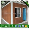 Most Popular Cheap Wooden Prefabricated Container House 20Ft Wooden