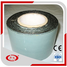 bitumen roofing membrane for concrete roofing and ground, flashing tape, sealing tape