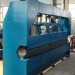slitting cutting steel forming machine