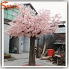 factory sale artificial cherry blossom tree fake cherry branch for wedding decoration