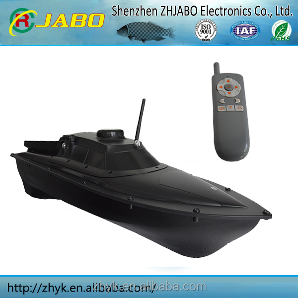 chinese import wholesale electric intelligen carp fishing tackle JABO-1AL-10 jabo carp tackle