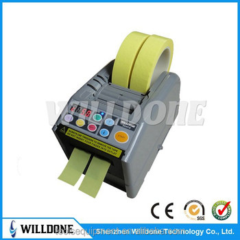 Willdone zcut-9 automatic tape dispenser
