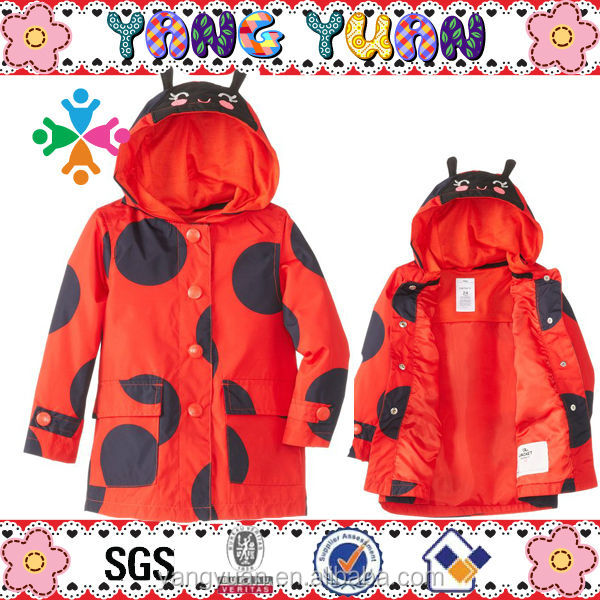 Camouflage rain coats outdoor