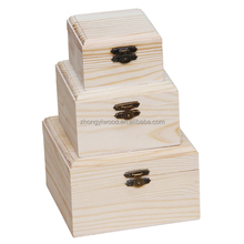 Handmade small hinge for wooden box decorative hinges for small boxes