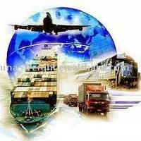 SEA AND ROAD TRANSPORTATION SERVICE FM