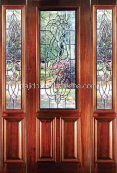 American Style Exterior Window And Door DJ-S9111MST-3