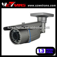 Wetrans Onvif 2.0 Fixed 6mm Lens 1.3MP Old Security OEM IP Camera Module