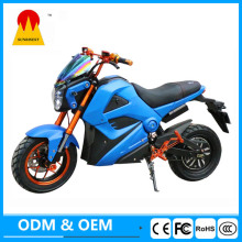 China Power Bike Electric Motorcycle For Sale