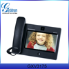 HD Grandstream GXV3175 PoE Video WIFI IP Phone