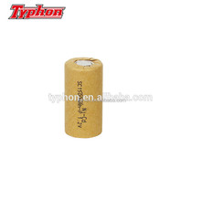 10C high discharge rate nicd sc 1300mah rechargeable battery 1.2v ni-cd sc1300mah use for power tool,vacuum cleaner