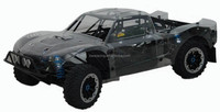 4WD RC monster truck 1:5 R/C 4WD off-Road