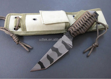 OEM Survival Rescue knife for Camping Hand Tools