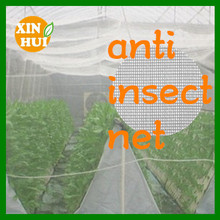 greenhouse HDPE 50x25 mesh agricultural insect proof net