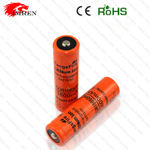 3800mah imr 18650 Rechargeable AA Battery Types for CGR18650