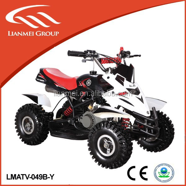 49cc mini quad cheap atv 49cc mini quad electric start
