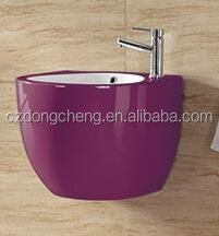 Wash Down ceramic commode one piece arab toilet wc