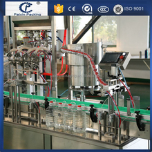 Automatic grade Automatic Milk Filling and Packaging Machine Top Quality Alibaba Supplier