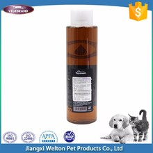 Top Selling Cleaning Product Organic Pet 100% Natural Pet Shower Gel