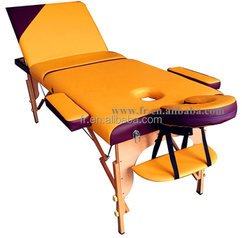 Salon Furniture Type and Massage Table Specific Use portable beauty bed for sale