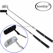 Golf Club Putter, Golf Training Aid