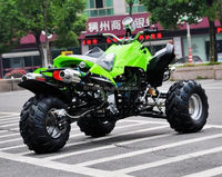 2016 Most Popular Three Wheels Motorcycle 150cc-250cc Cross-country Beach Motorcycle ATV Sport Motorcycle