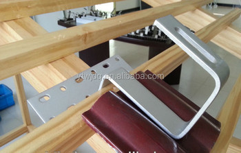 Solar Panel Roof Mounting Bracket