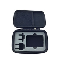 Hard tool case with foam insert for mobile battery tool case/tool box/tool packaging