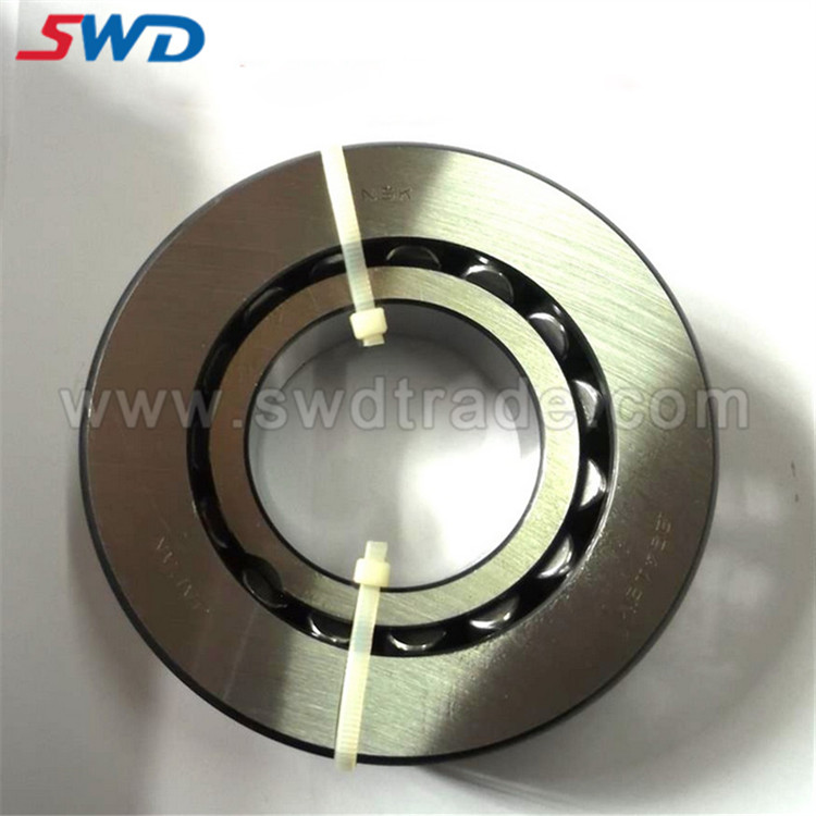 High precision bearings nsk bearings Thrust spherical roller bearings 29412