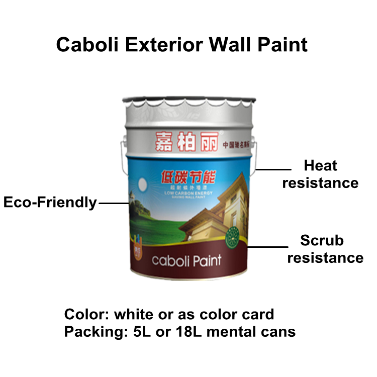 Caboli Paint Decorative Coatings Exterior Wall Coating Buy Wall Coating Exterior Wall Coating