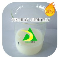 high temperature anti-yellowing lubricating performance and fabric softening PE wax
