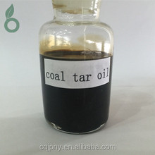 High-temp Coal Tar for extracting pitch