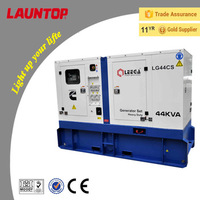 Diesel Generator Made in Japan