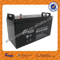 Guangzhou Factory sale directly cheap wholesale price lead acid storage portable 12v 100ah solar battery for Europe market