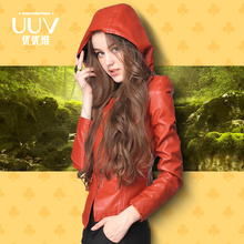 Women Importers Fashion Designs Leather Jacket