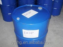 Dioctyl Phthalate DOP for PVC Plasticizer