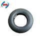 abrasion resistant tubeless tyre for wheel barrow