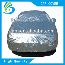 Fashion Custom Waterproof Breathable Fabrice Car Cover Sun Protection