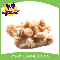 wholesale dog products cheap rawhide dog chews/bones