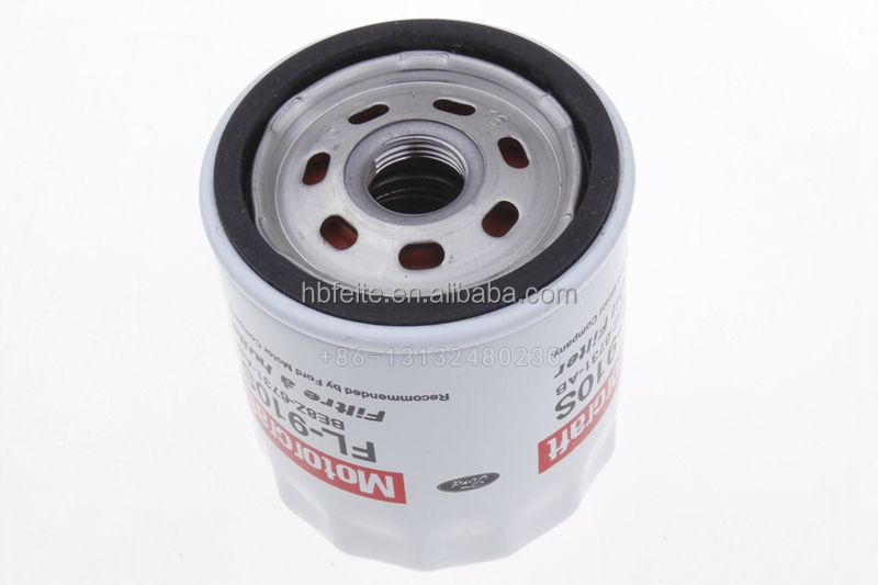 Oil filter 1812551 for FORD Transit auto parts xingtai factory manufacturer
